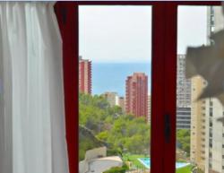 Квартира 85 кв.метров в районе Леванте в Бенидорме