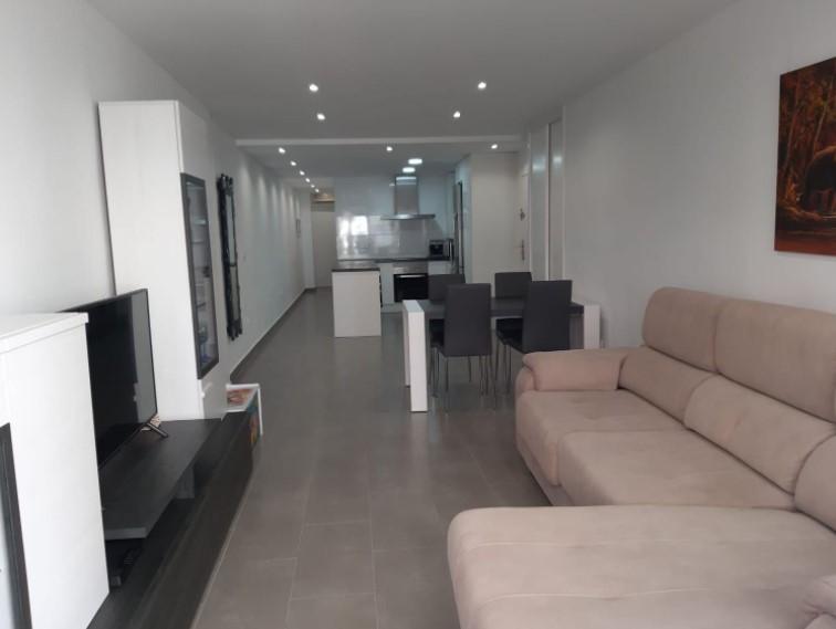 Квартира 72 кв.метра в центре Аликанте, Calle Juan de Herrera