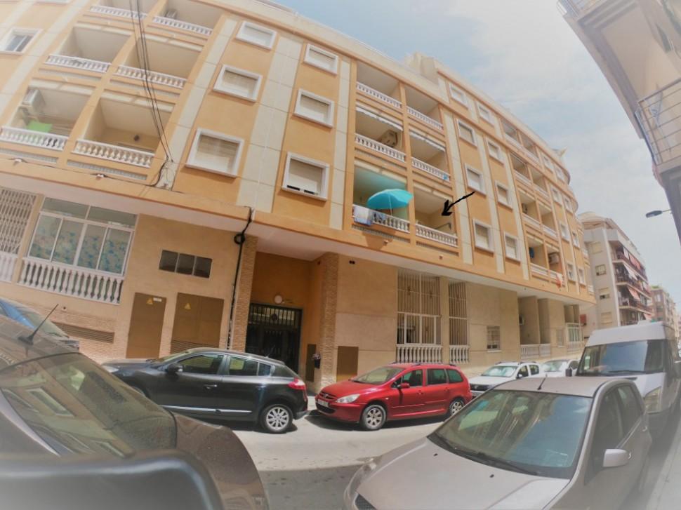 Яркая квартира рядом с пляжами Дель Кура и Лос Локос