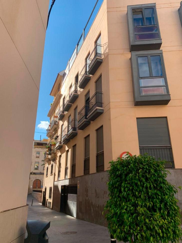 Современная квартира 53 кв.м., с туристической лицензией, Аликанте