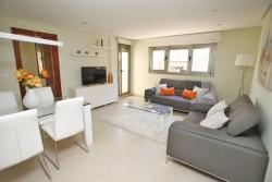 Квартира 70 кв.метров с ремонтом в центре Торревьехи