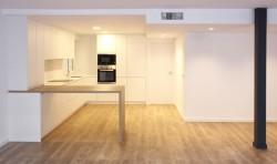 Светлая квартира 128 кв.м. в центре Аликанте