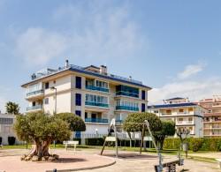 Хорошая квартира 92 кв.м. в Ла Мата, Торревьеха