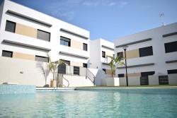 Эксклюзивные дома 138 кв.м на побережье Коста Бланка