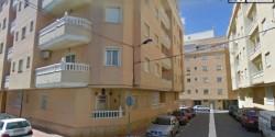 Квартира 70 кв.м., центр Торревьехи