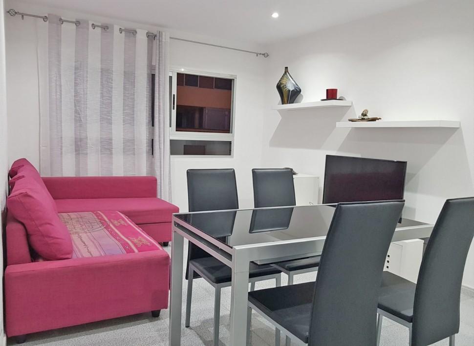 Квартира в центре Медано, Тенерифе