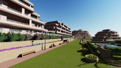 Прекрасные апартаменты 101 кв. метров в Вильямартин
