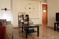 Квартира с большой гостиной в Аликанте