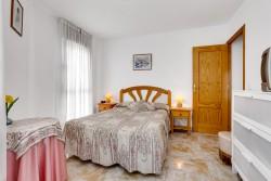 Апартаменты с 2 спальнями в Торревьехе