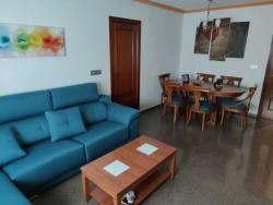 Уютная квартира 100 кв.м. в Аликанте