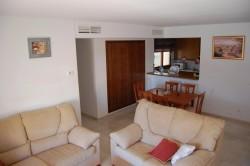 Квартира в Пунта Приме в резиденция La Recoleta